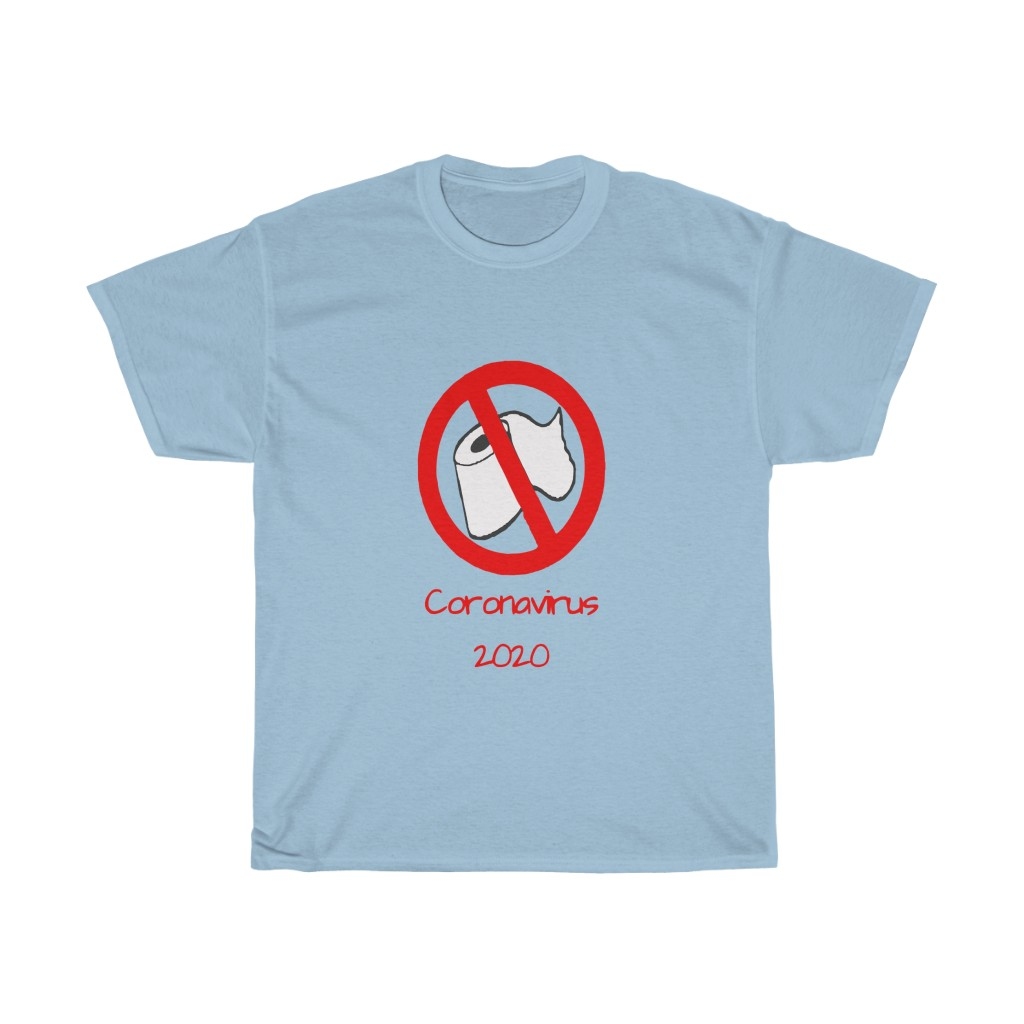 Coronavirus 2020 Tee