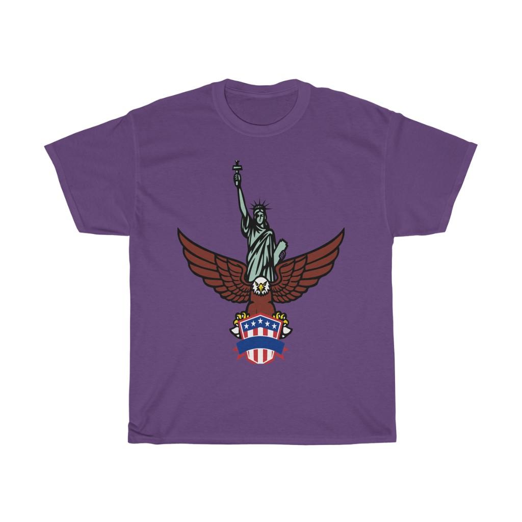 NY Biker Style T-Shirt