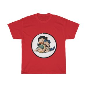 Beard Bros Heavy Cotton Tee
