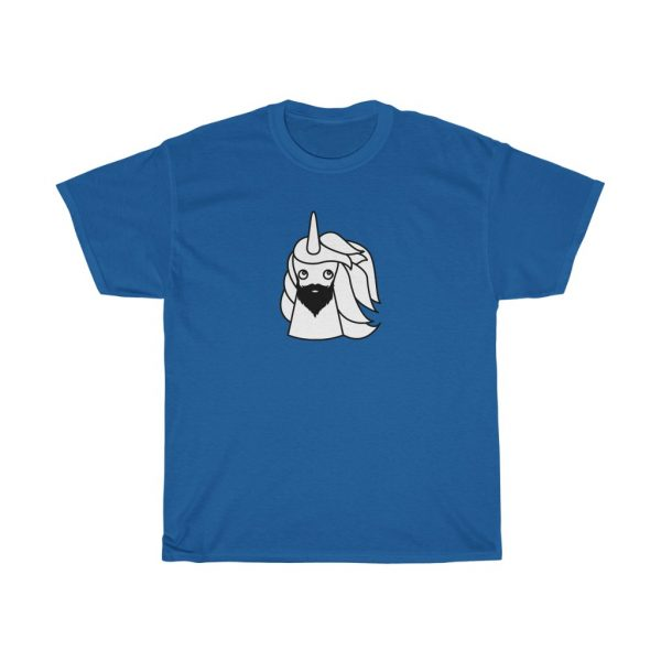 Bearded Unicorn Tee