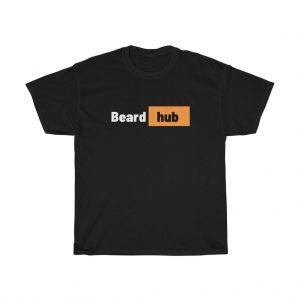 Beard hub Tee