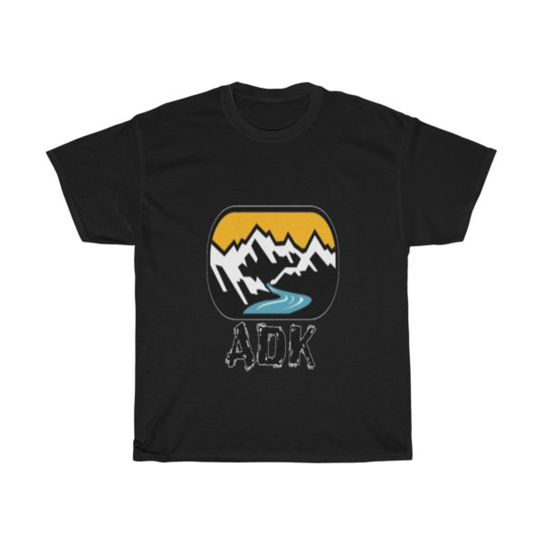 ADK Heavy Cotton Tee
