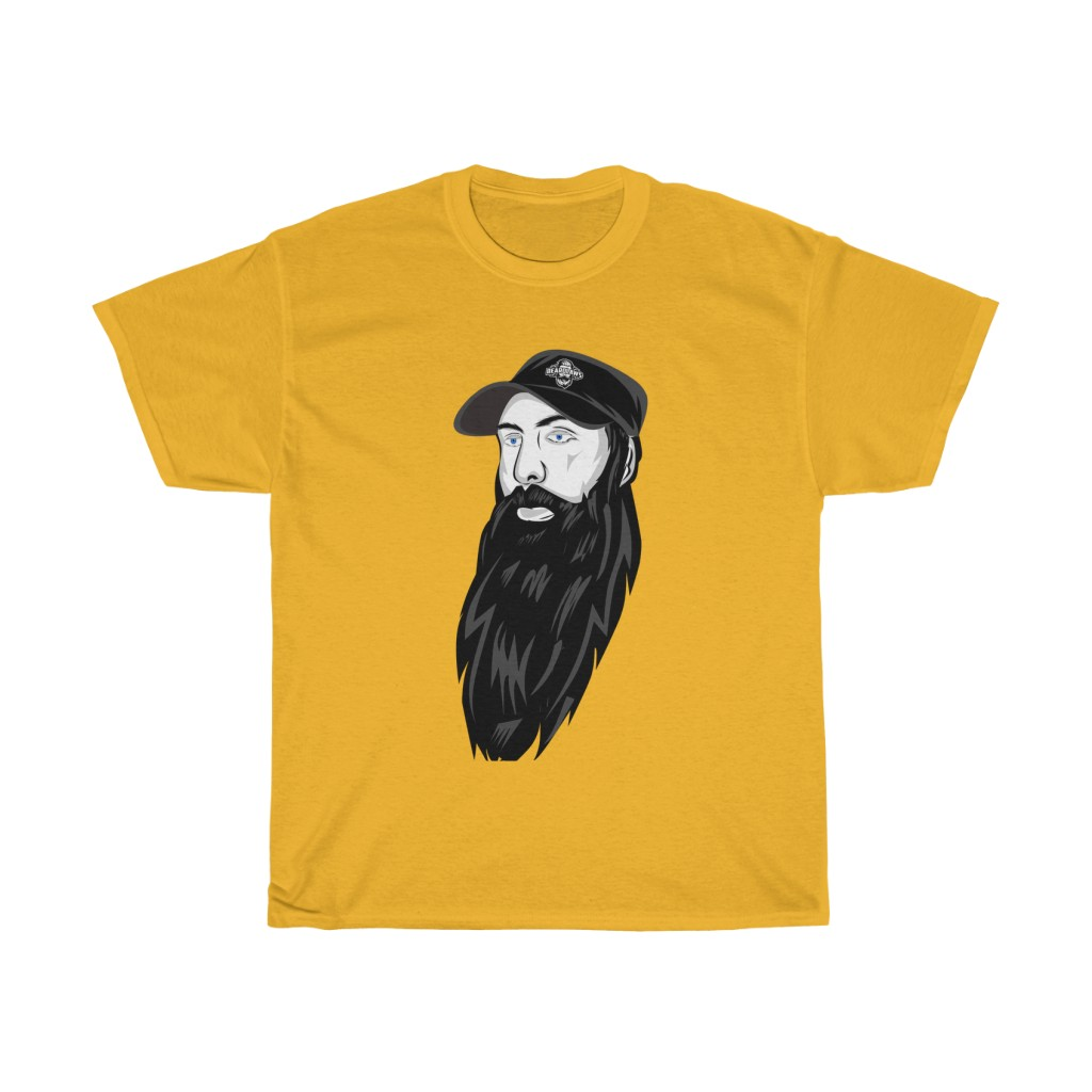Beard Laws Prez Shirt