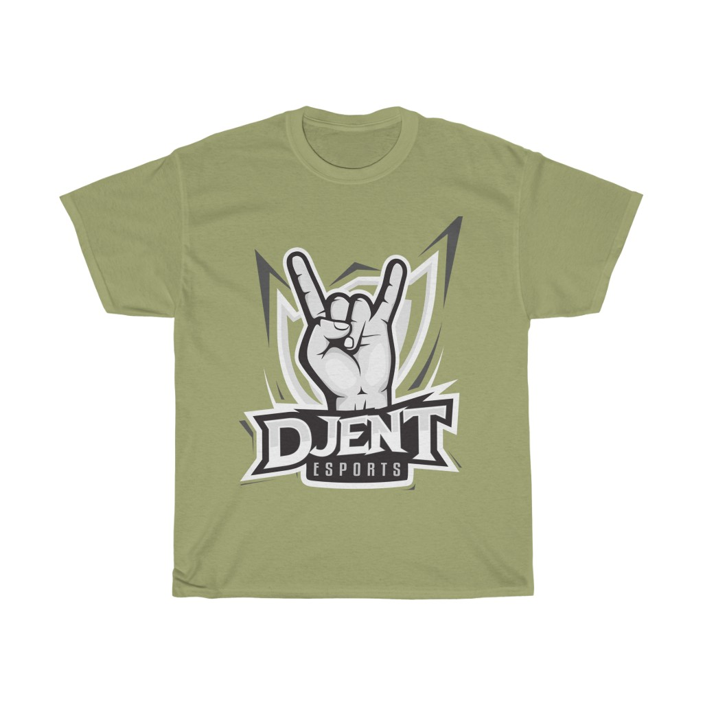 Djent Esports T- Shirt
