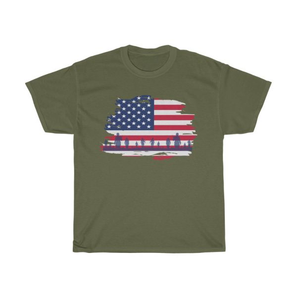 Veterans Day Tee
