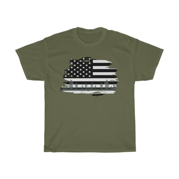 Veterans Day Tee II