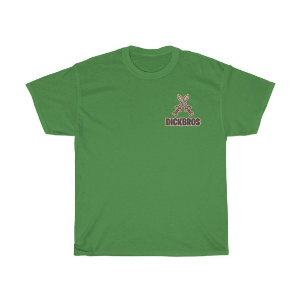 D-Bros II Tee (Beard Friendly)