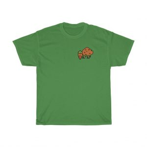 Bearded Tater Turtle Tee (Beard Friendly)