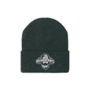 Beard Laws - Knit Beanie