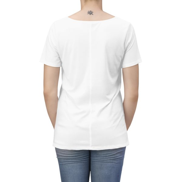 Beard Laws Women's Scoop Neck T-shirt