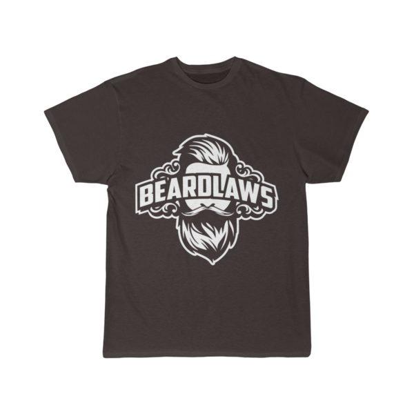 Beard Laws Men's Short Sleeve Tee