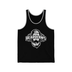 Beard Laws - Unisex Jersey Tank