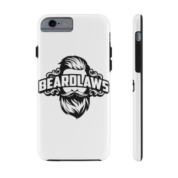 Beard Laws Case Mate Tough Phone Cases