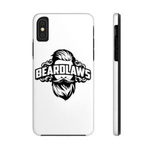 Beard Laws Case Mate Tough Phone Cases