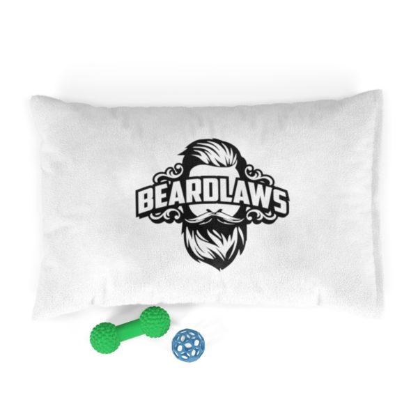 Beard Laws Pet Bed