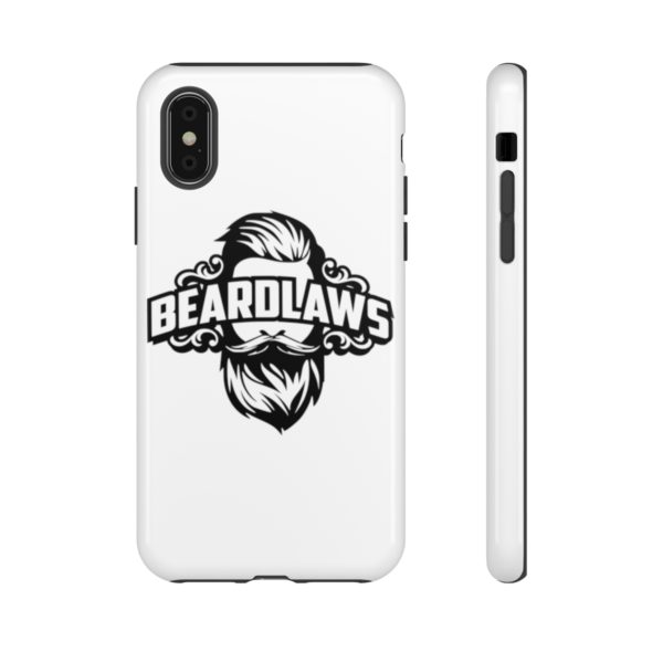 Beard Laws Tough Cases