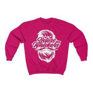 Sisters For Whiskers Unisex Heavy Blend™ Crewneck Sweatshirt