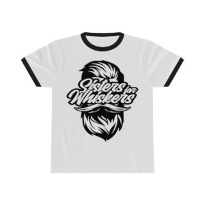 Sisters For Whiskers Ringer Tee