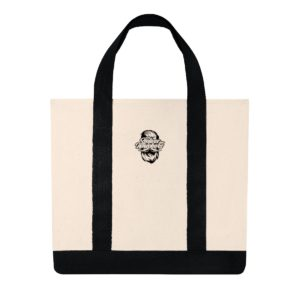 Sister For Whiskers Shopping Tote