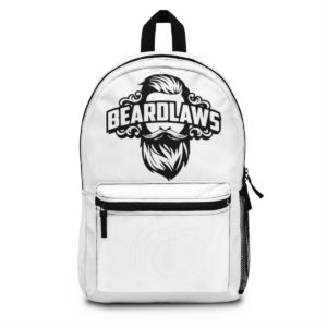 Beard Laws - Backpack (Made in USA)