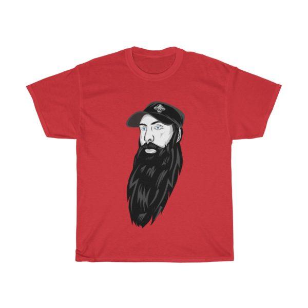 Beard Laws Prez Shirt