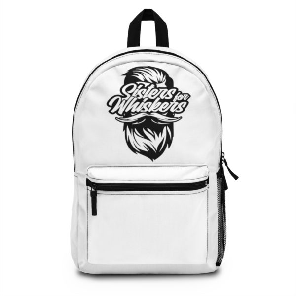 Sisters For Whiskers - Backpack (Made in USA)