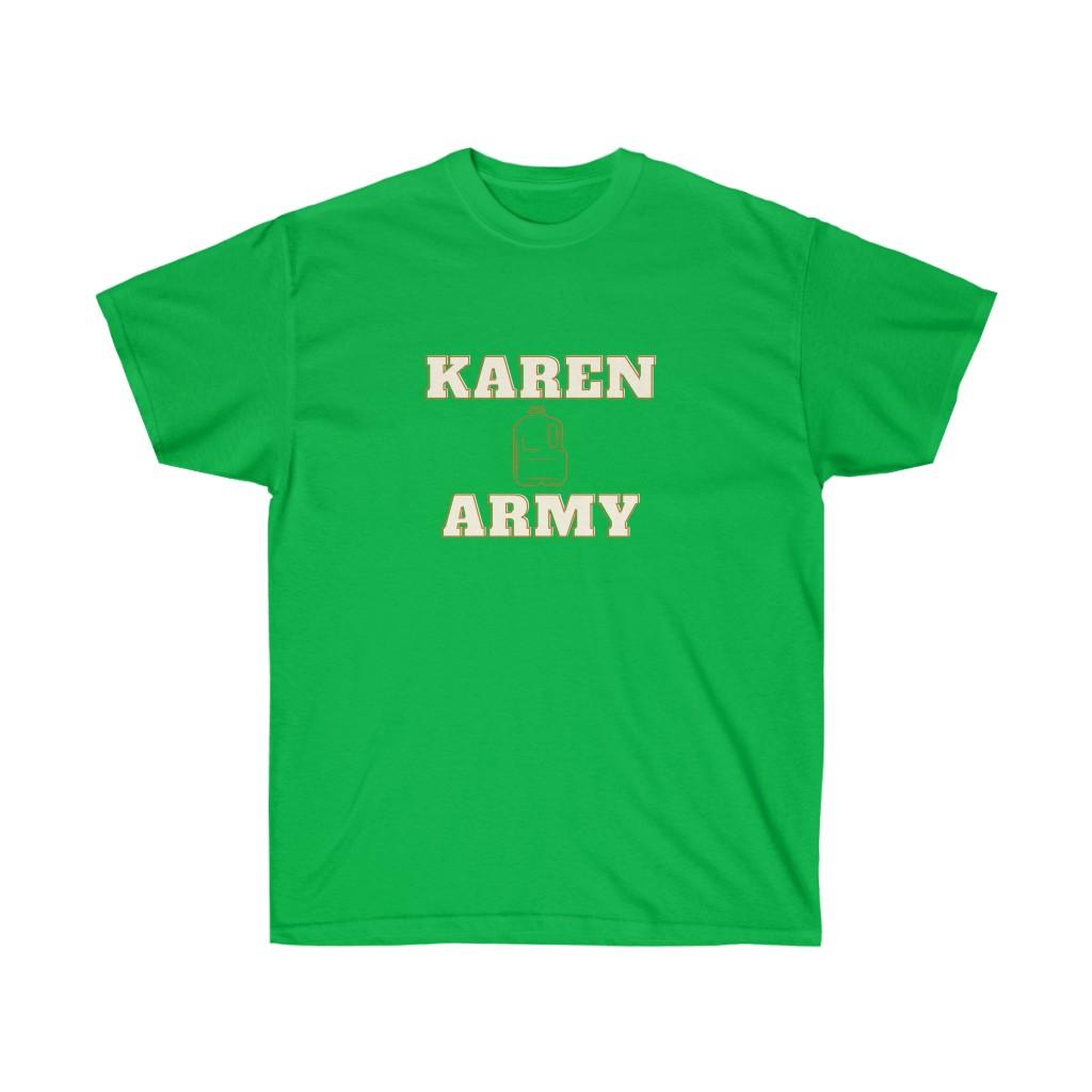 Karen Army Tee