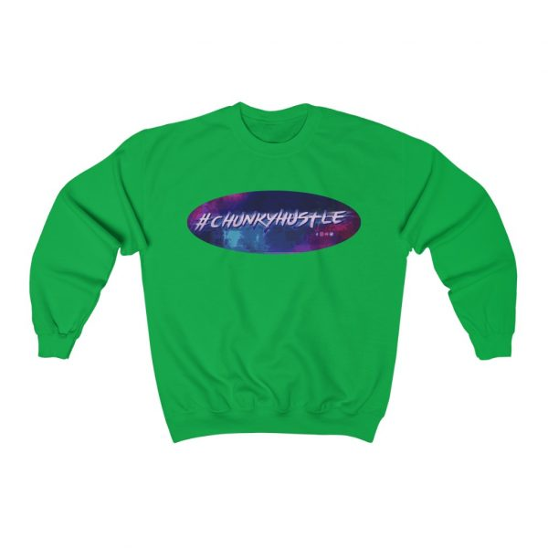 Chunkyhustle Heavy Blend™ Crewneck Sweatshirt