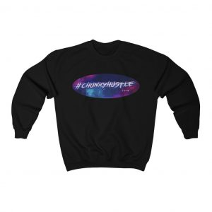 Chunkyhustle Heavy Blend™ Crewneck Sweatshirt