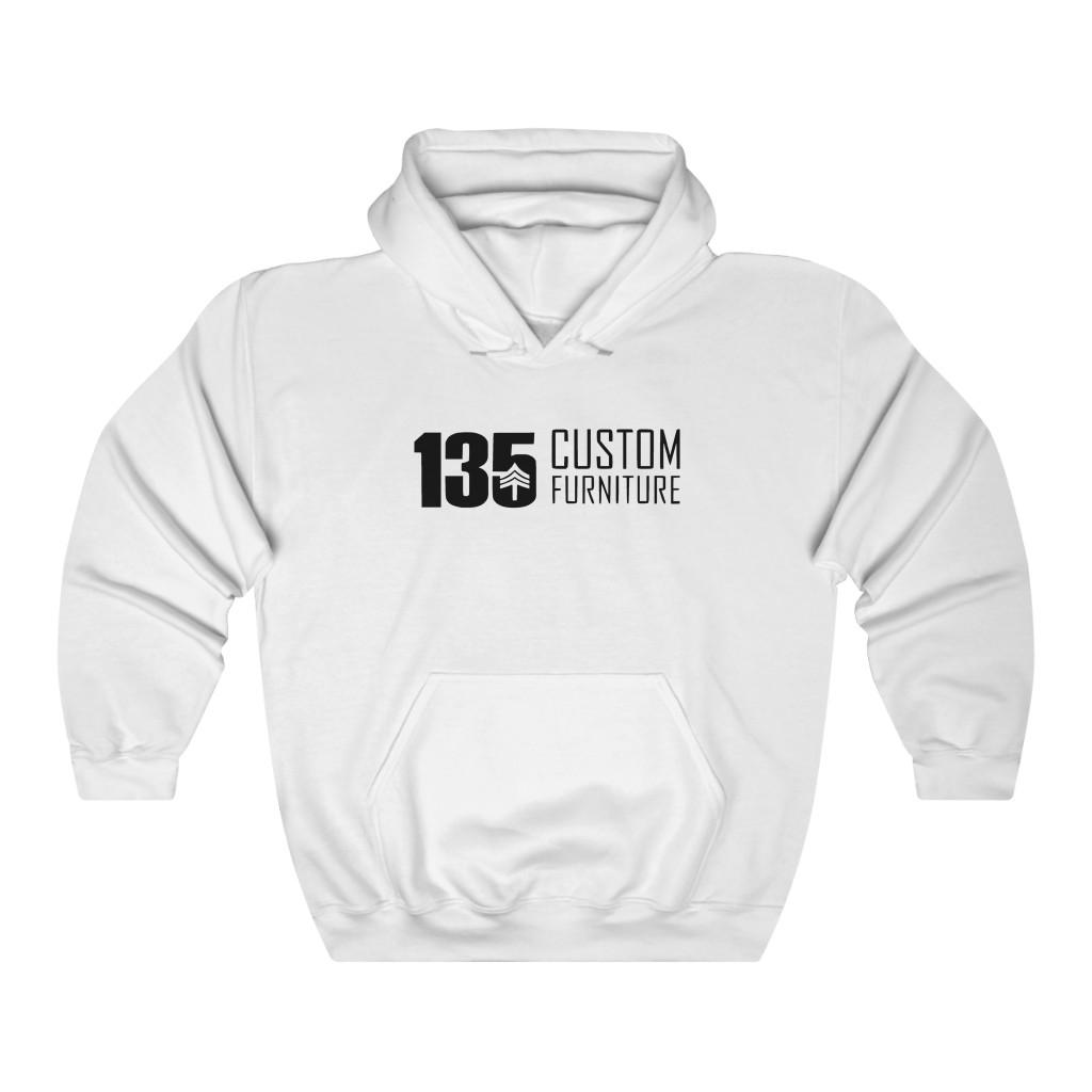 Copy of 135 Custom Furniture Hoodie