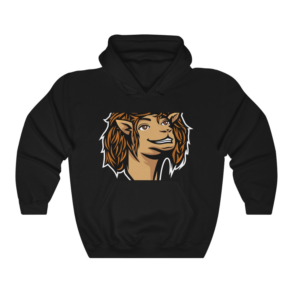 The Meghs Hooded Sweatshirt