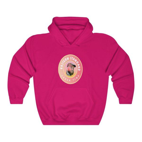 Eastern Standard Logan Time Hooded Sweatshirt