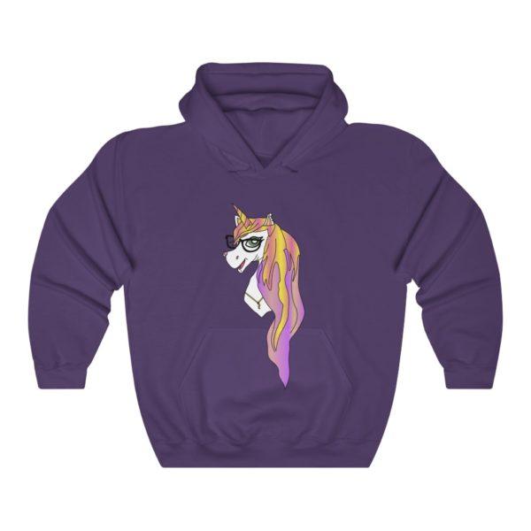 MAF - Hooded Sweatshirt