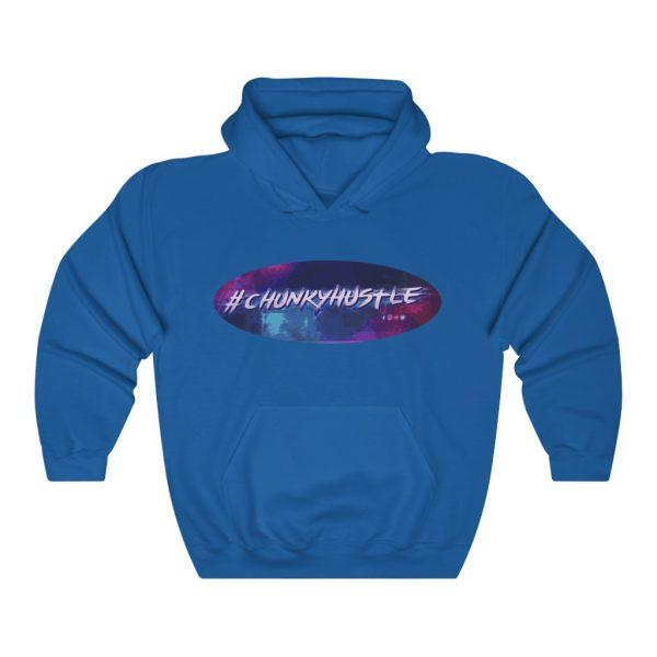 Chunkyhustle Heavy Blend™ Hooded Sweatshirt