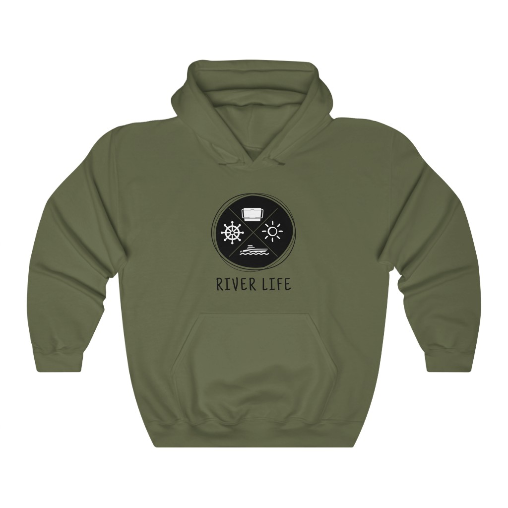The River Life Hoodie