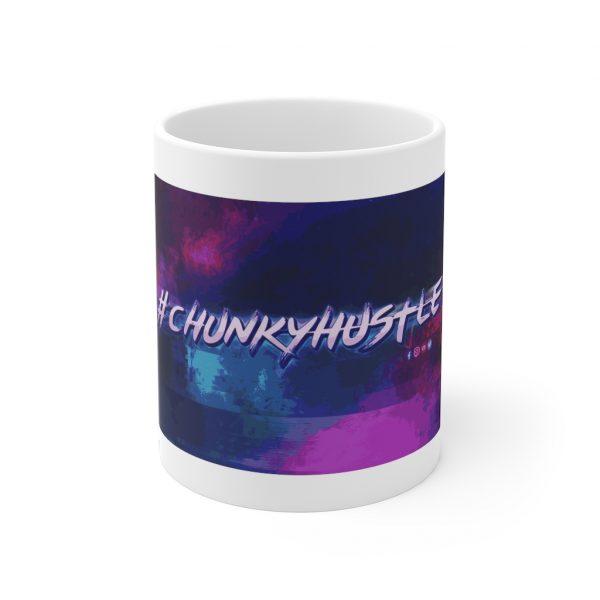 Chunkyhustle Mug 11oz