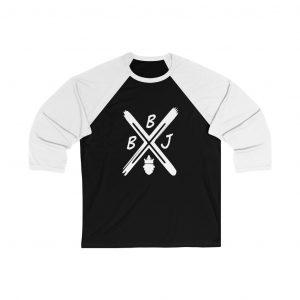 BBJ Raglan Shirt
