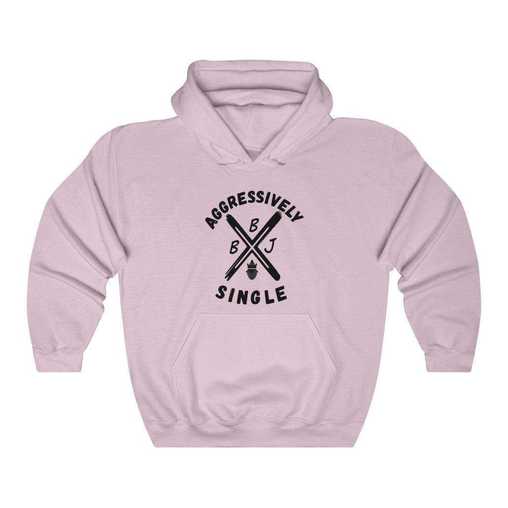 Pink BBJ Single