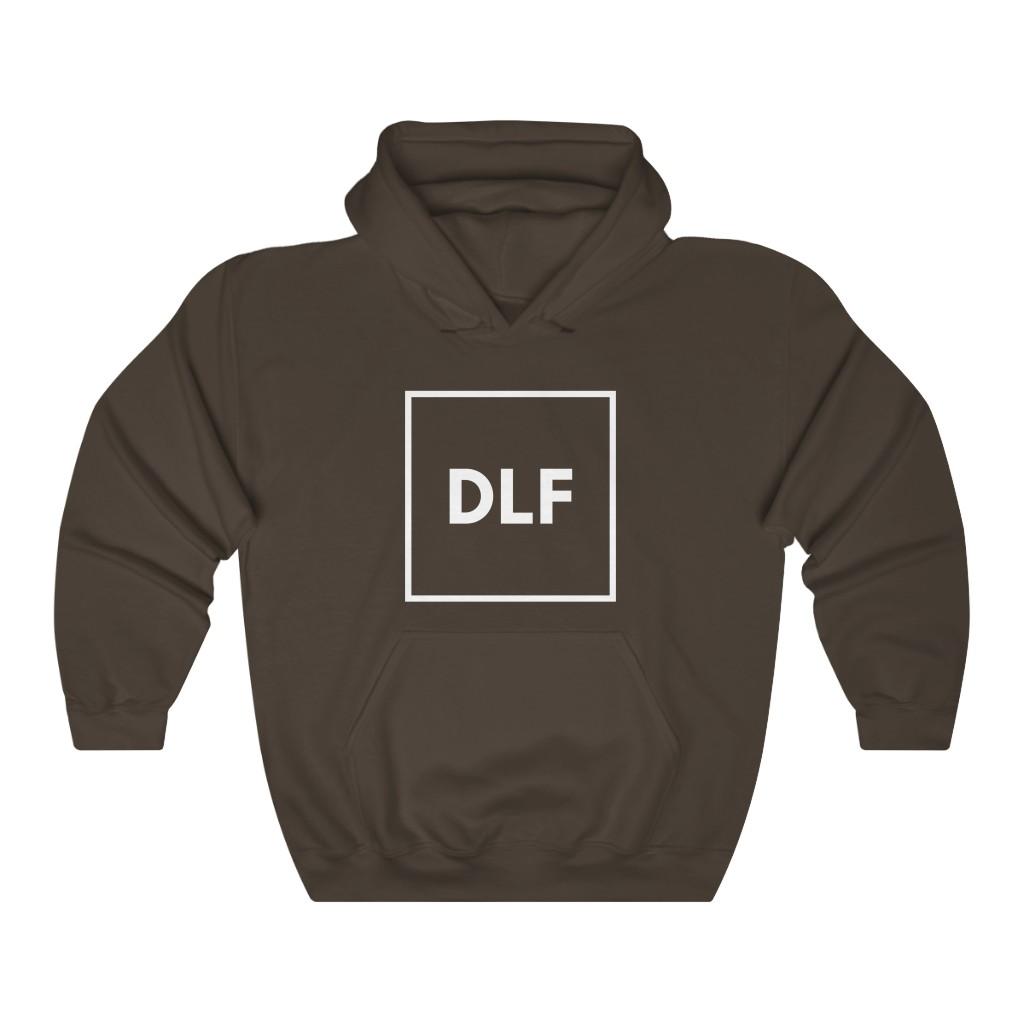 DLF Hoodie