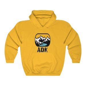 ADK Hooded Sweatshirt