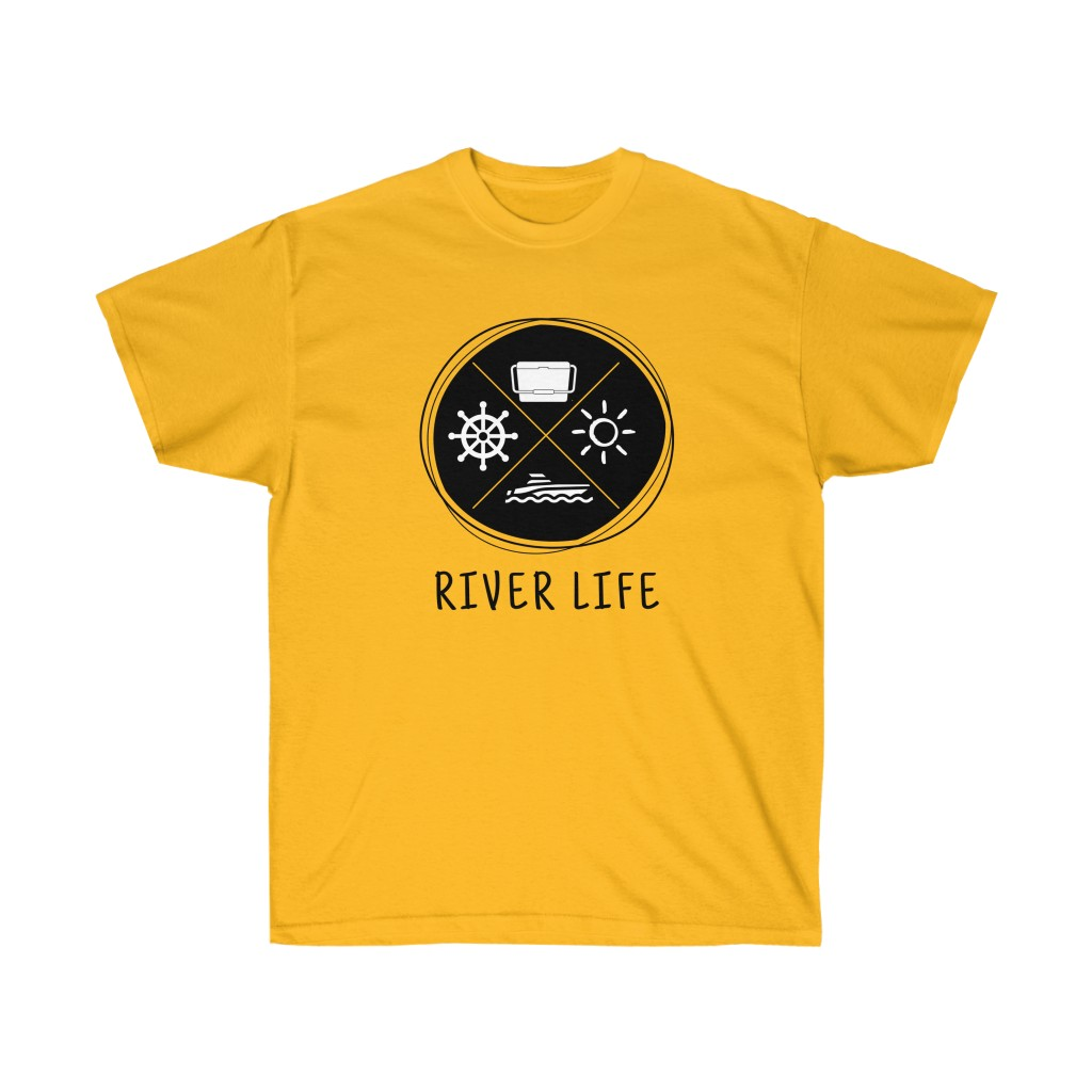 The River Life Tee