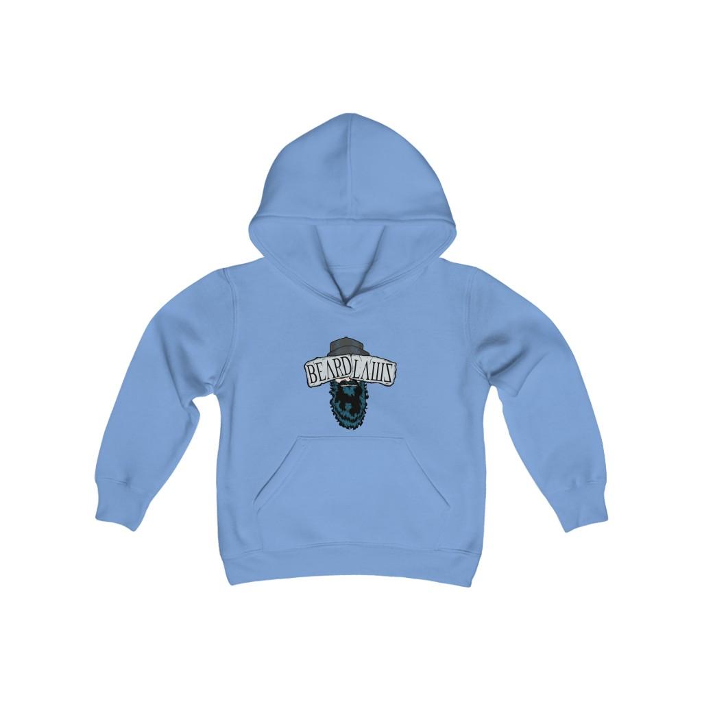 Beard Laws 2.0 Kids Sweatshirt