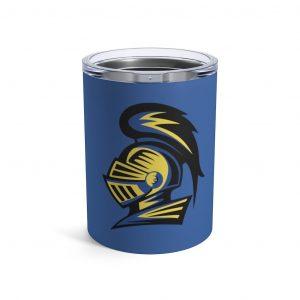 LCS Golden Knights Tumbler 10oz - Blue