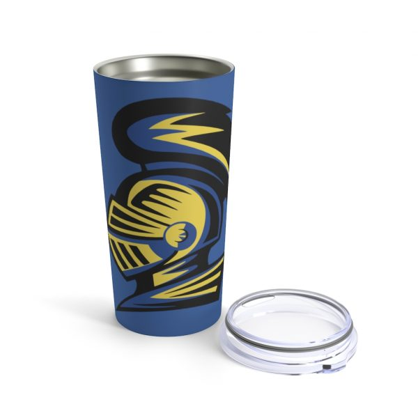 LCS Golden Knights Tumbler 20oz