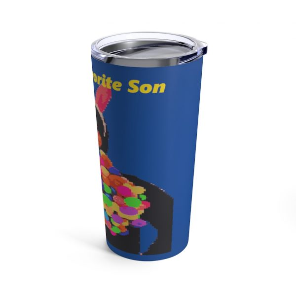 Second Favorite Son Cup