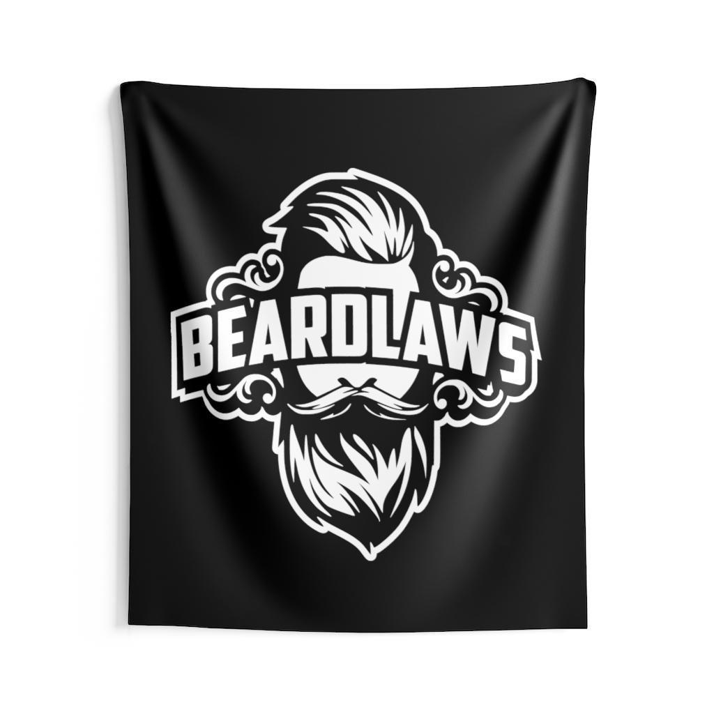 Beard Laws Indoor Wall Tapestries