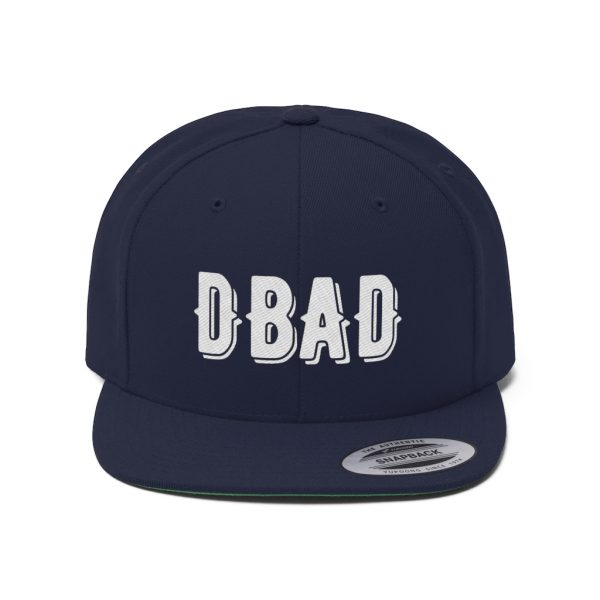 DBAD Hat