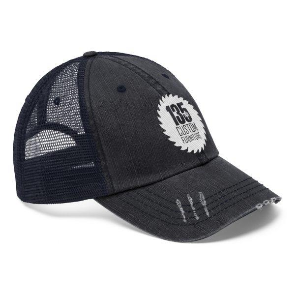 135 Custom Furniture Trucker Hat