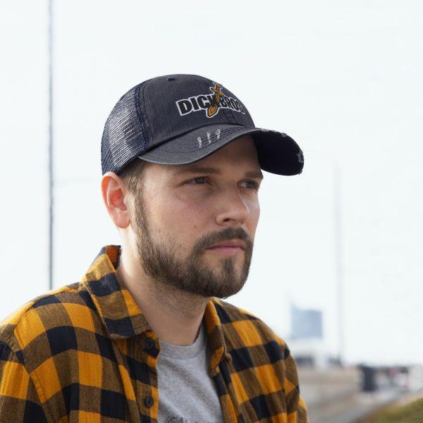D-Bros Trucker Hat