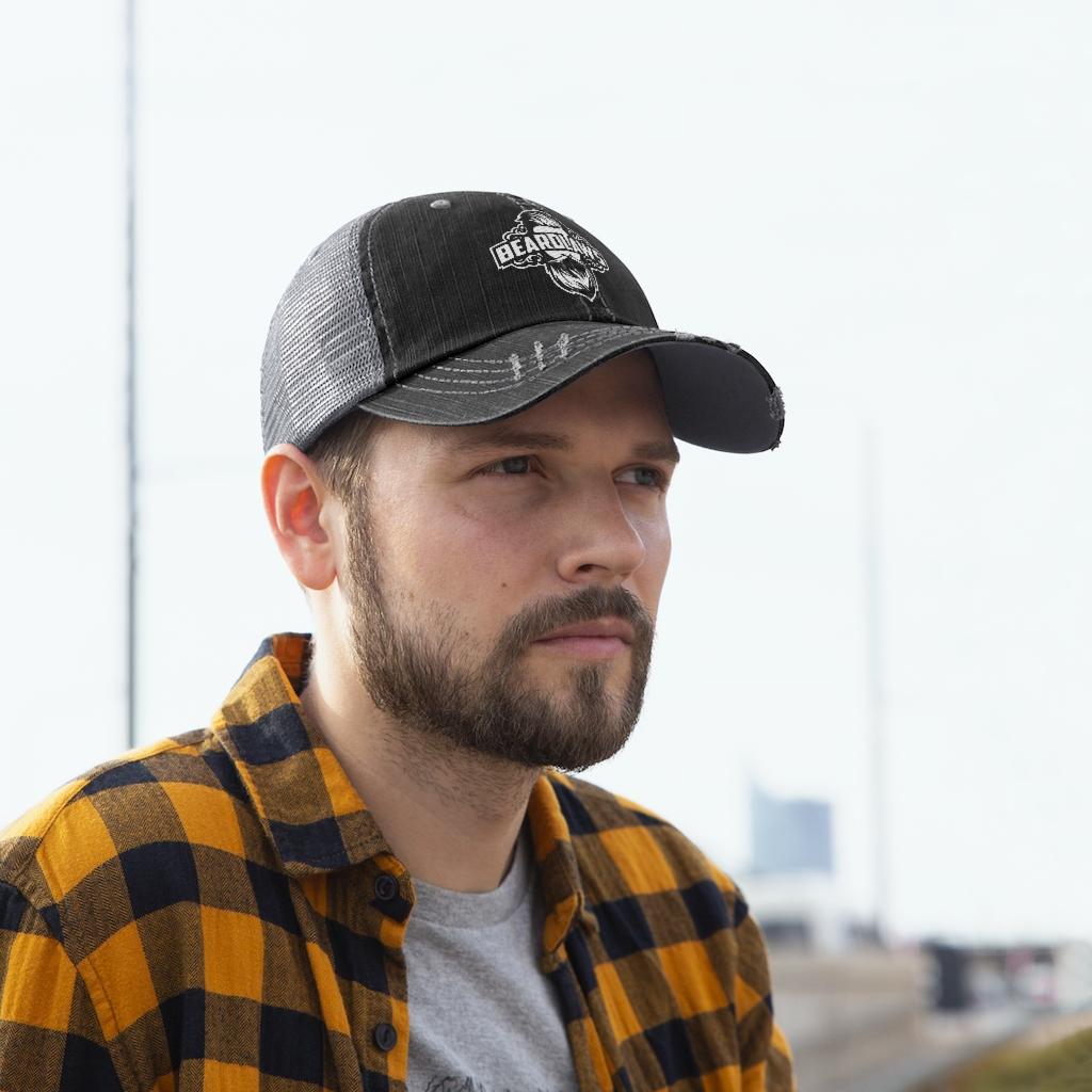 Beard Laws Trucker Hat